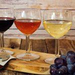 рецепт домашнего вина из изабеллы