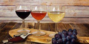 Домашнее вино из винограда Изабелла: Белое, Розовое и Красное – Лучшие 3 Рецепта