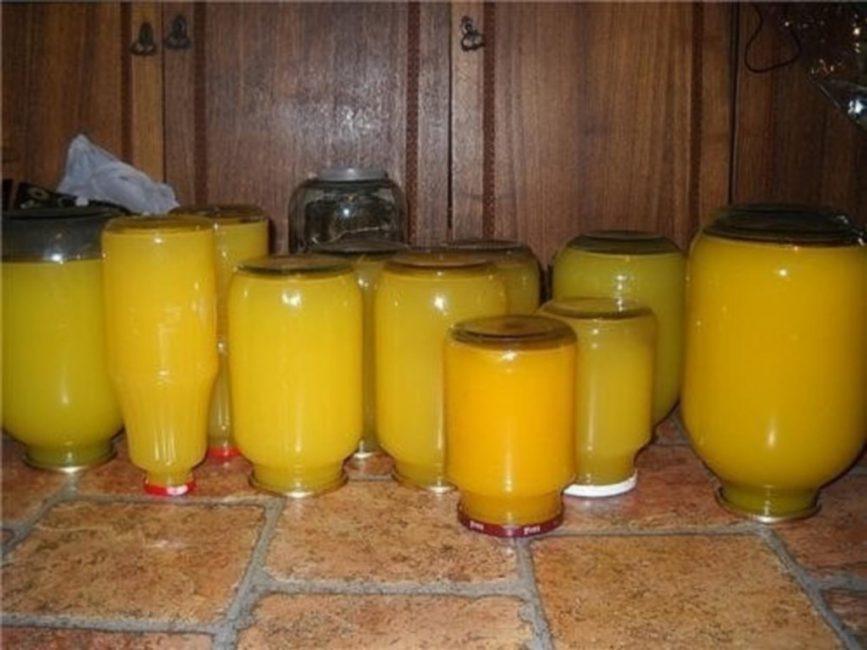 Напиток поможет наполнить организм витаминами в холодное время года