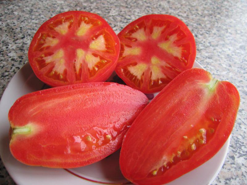 Будёновка томат