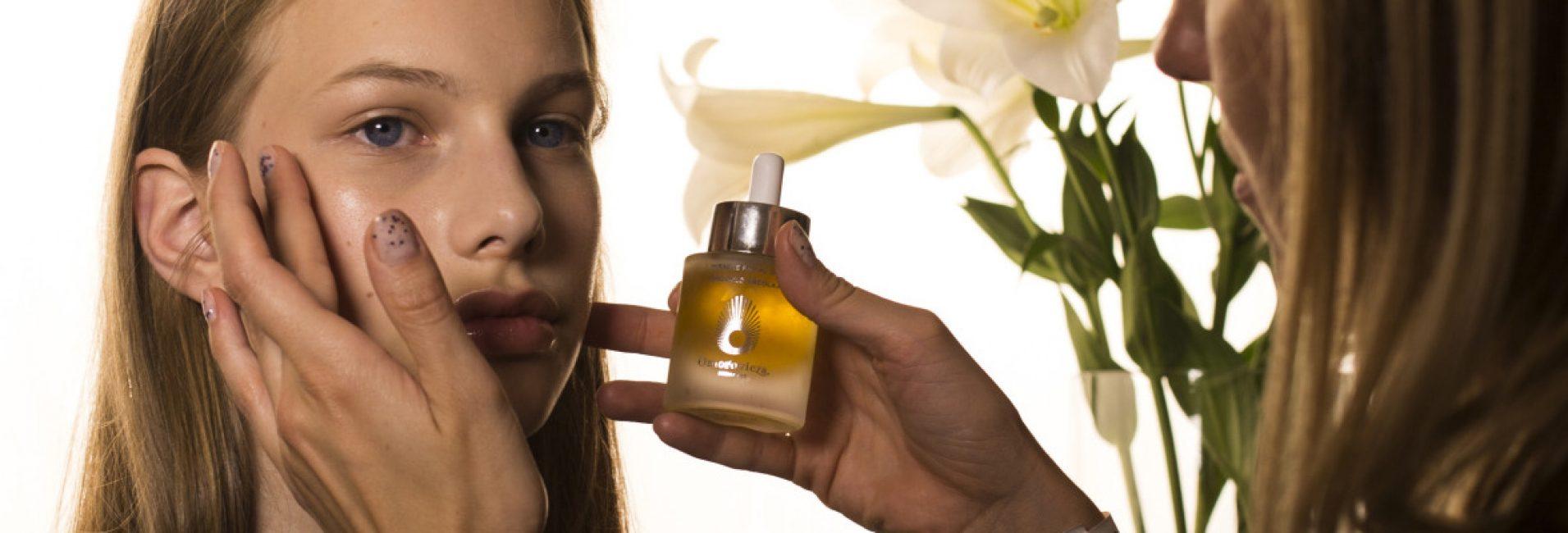 Облепиховое масло оказывает благотворный эффект на кожу