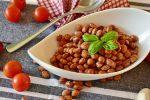 фасоль в томатном соусе рецепты