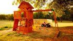 [Инструкция] Детская площадка на даче своими руками: игровая, спортивная (100 Оригинальных Фото Идей & Видео)