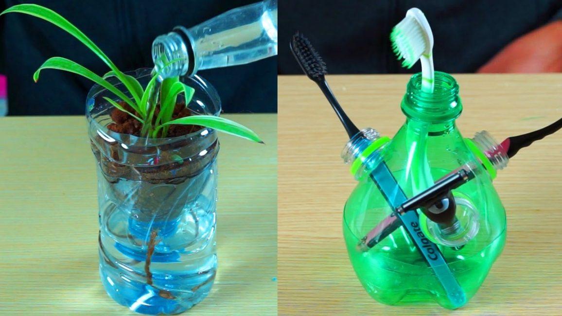 поставка для зубочистки и для цветка