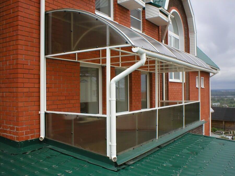 Проект дома двухэтажный с балконом фото любимая