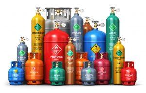 Газовый баллон на даче — для плиты, обогревателя и других нужд: правила пользования (Фото & Видео) +Отзывы