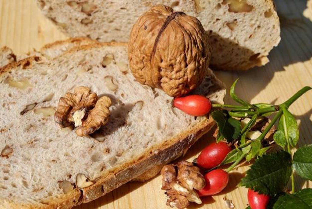 Компоненты, при добавлении в тесто, не должны быть влажными