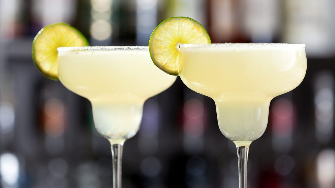 Лимонная Маргарита