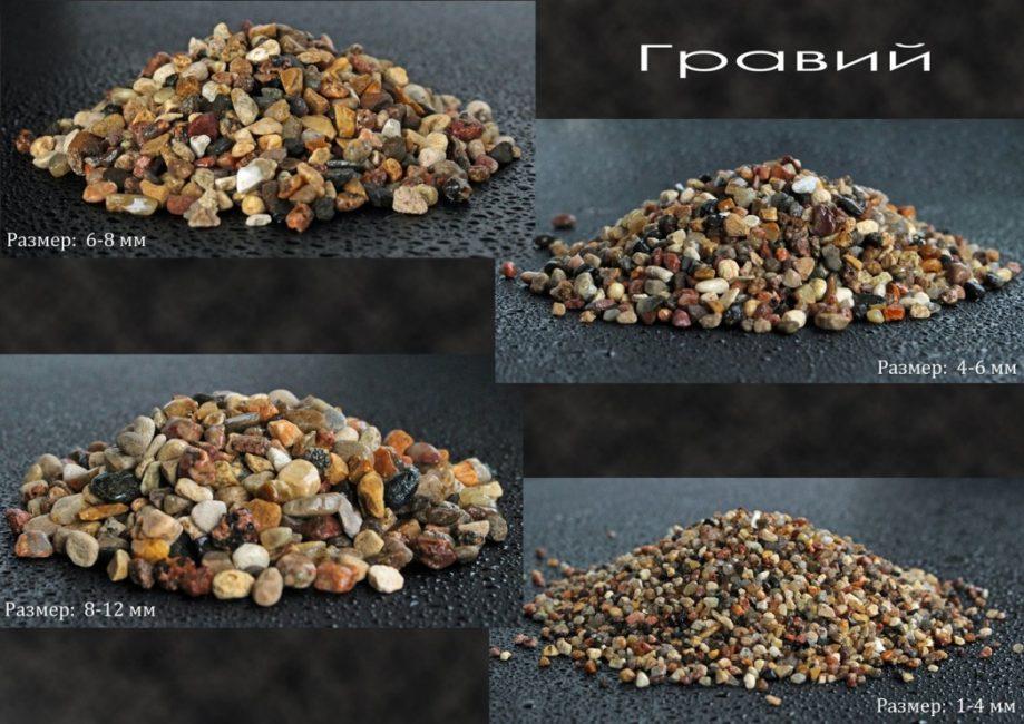Гравийные фильтры принято использовать на рыхлых грунтах, а также на песчаных почвах