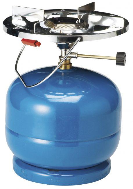 Газовая горелка — экономвариант для дачи