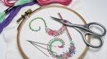 Как правильно вышивать крестиком (для начинающих): пошаговое описание этапов, чтение схем, а также какие необходимы материалы (Фото & Видео)