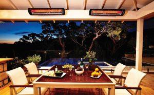 Инфракрасный потолочный обогреватель с терморегулятором – современные технологии в вашем доме (Цены) +Отзывы