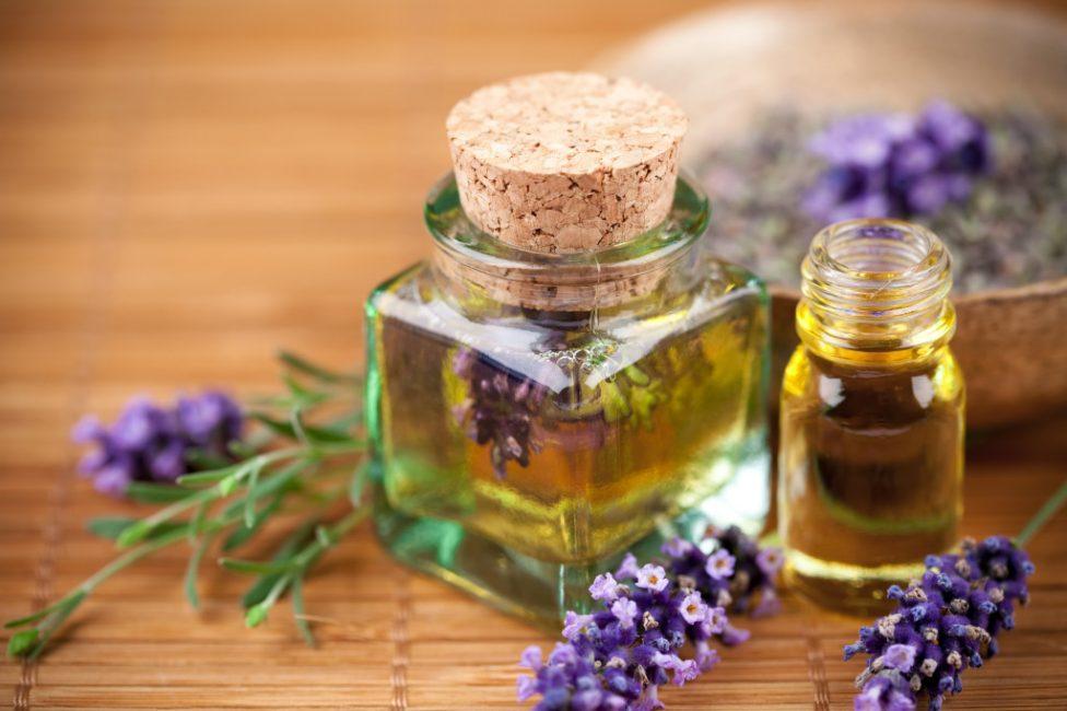 Эфирное масло из шалфея лекарственного