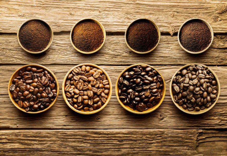 Если у цветовода существует предпочтение по виду потребляемого сорта кофе, можно выбрать и вырастить дерево того самого сорта