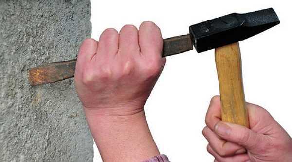 Проверка качества бетона