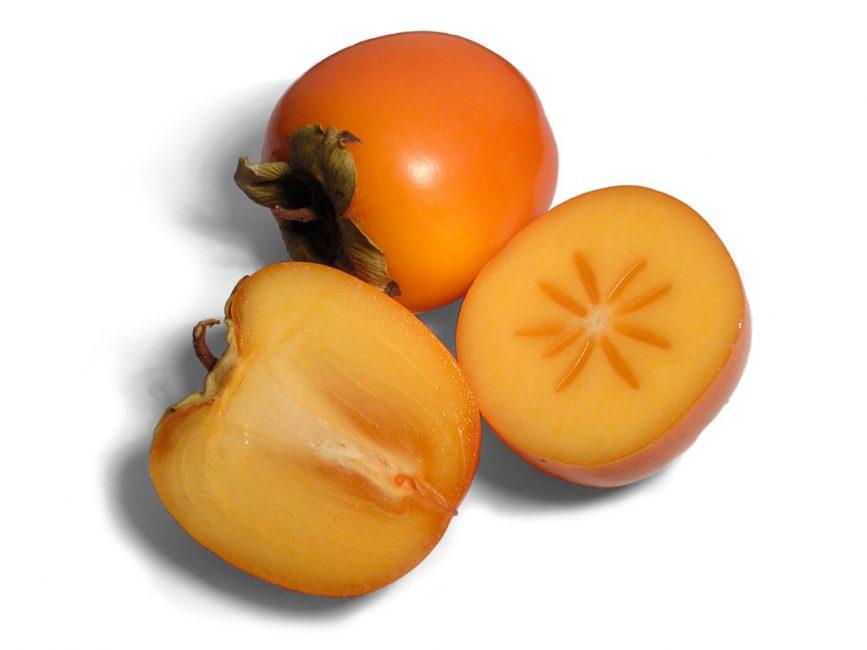 Сорт «Шарон». Редкий случай вкусных плодов без семян