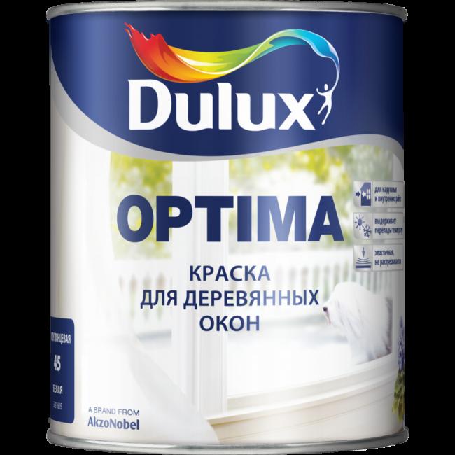 Dulux Optima (Акриловая)