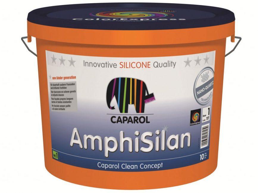 Caparol – производитель лакокрасочных покрытий, который заслужил доверие не только экспертов, но и потребителей
