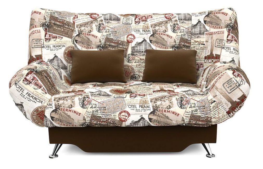 Популярная мягкая мебель