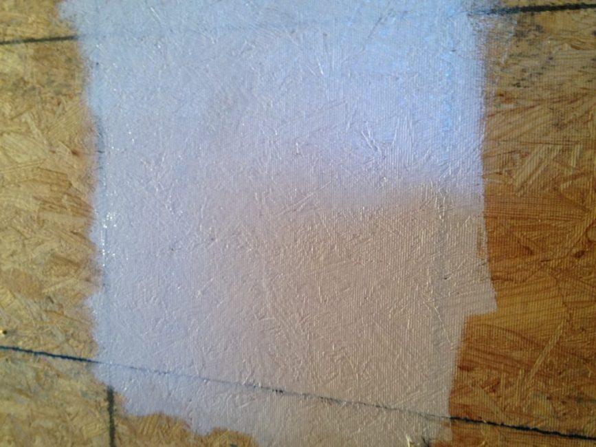 Выбор краски для древесной плиты