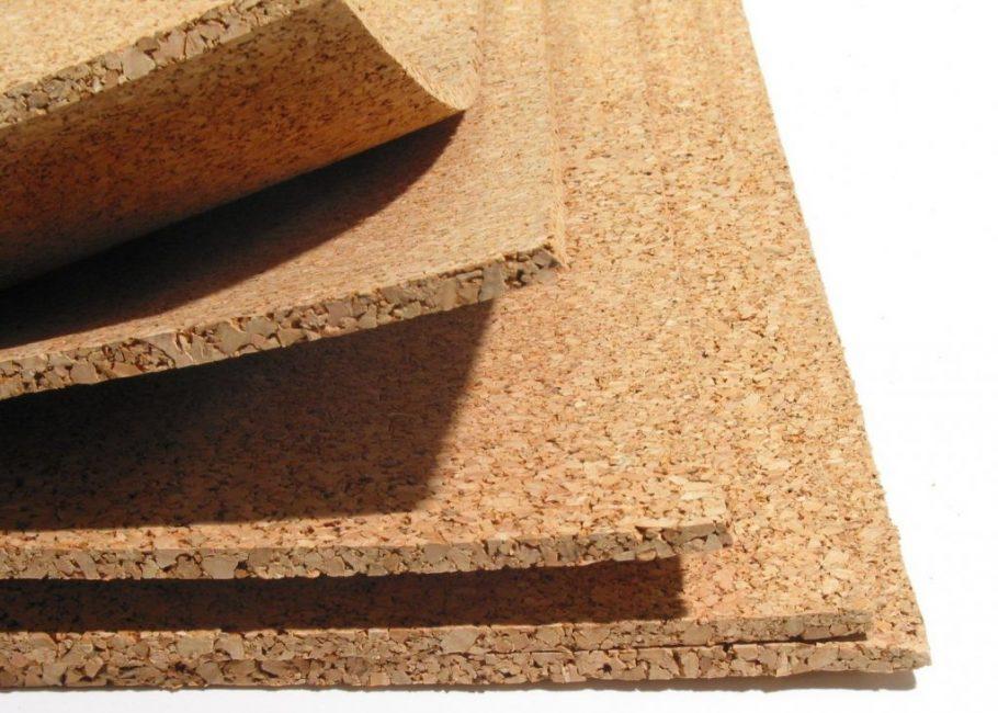 Правильно подобранная толщина подложки – гарантия долгой эксплуатации напольного покрытия