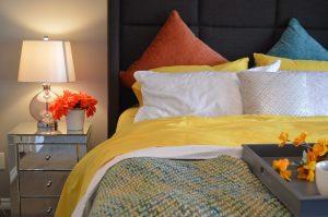 Как выбрать правильную подушку для комфортного сна: 17 лучших наполнителей из натурального и синтетического сырья +Отзывы