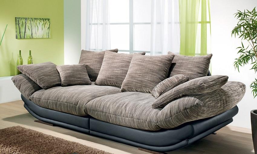 Лучшая обивка для дивана