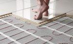 Как выбрать электрический теплый пол