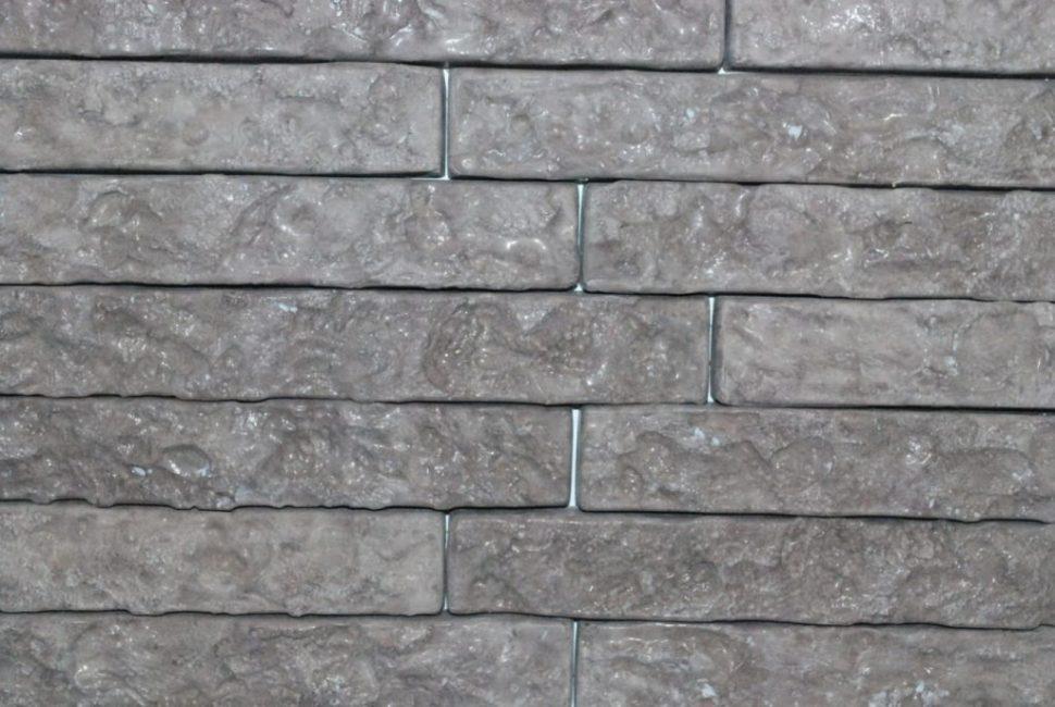 Плитка, изготовленная на основе цемента