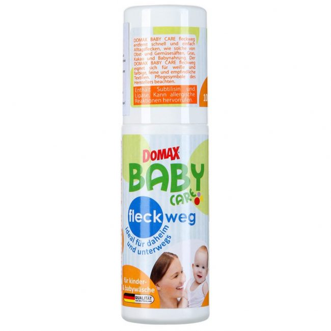 Domax Baby Care