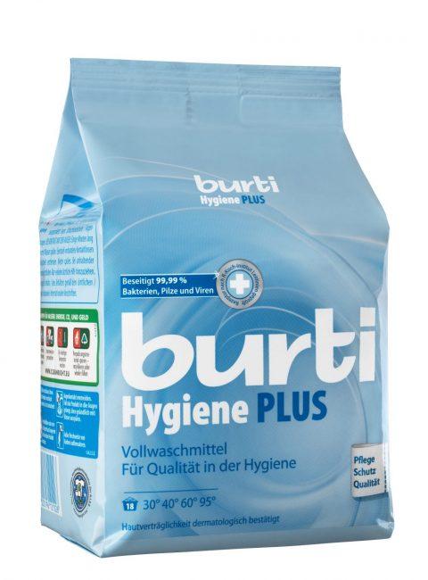 Burti Hygiene