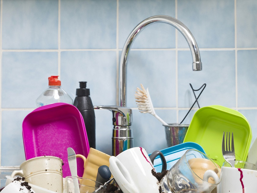 лучшее средство для мытья посуды