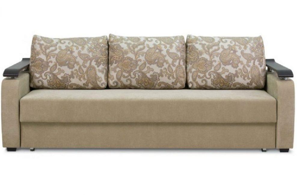 Качественная мебель не скрипит, не продавливается, дополнена аккуратной фурнитурой