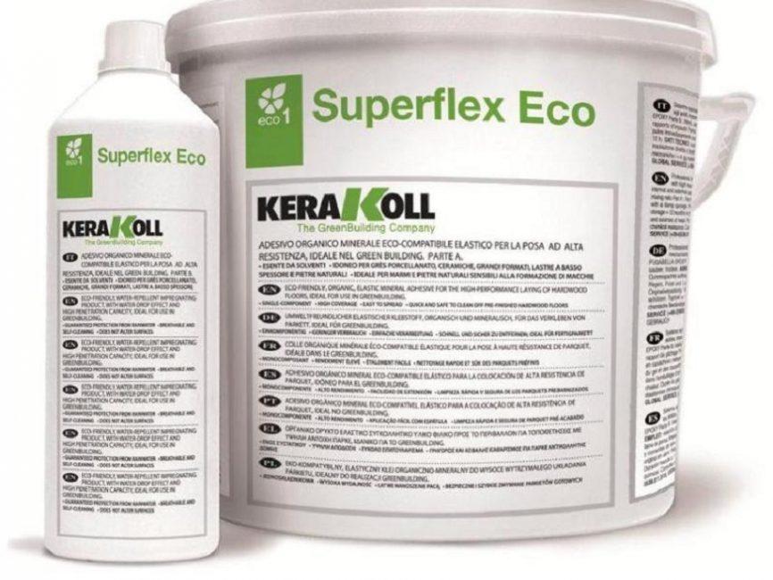 Keracoll Superflex Eco