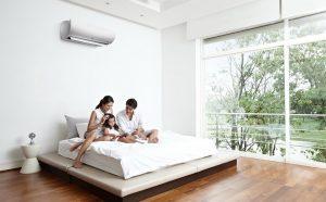Кондиционер для квартиры: как не ошибиться и выбрать оптимальный вариант для вашего жилья | 2019