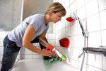 ТОП-10 Лучших герметиков для ванны: выбираем надёжный изоляционный состав +Отзывы