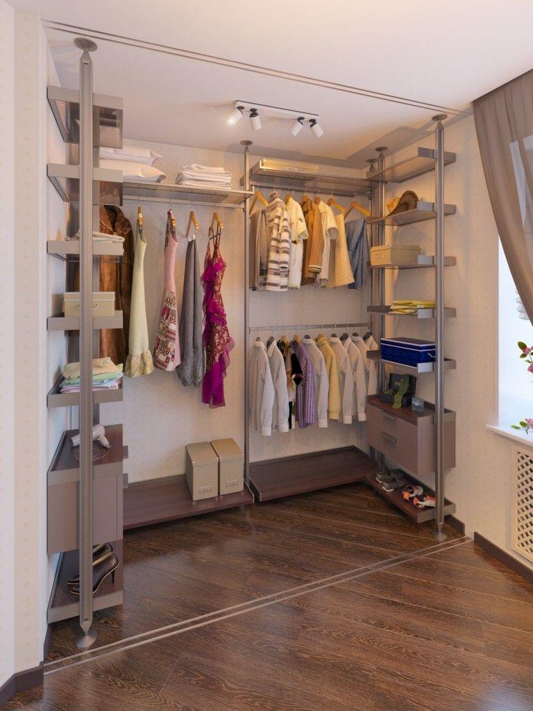 фото гардеробных комнат своими руками сша буквально днях