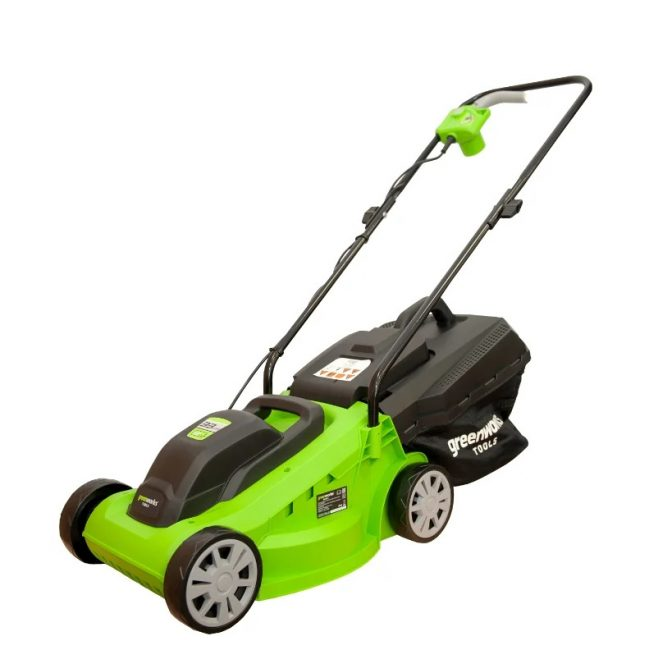 Greenworks 2502207 1200W 32cm