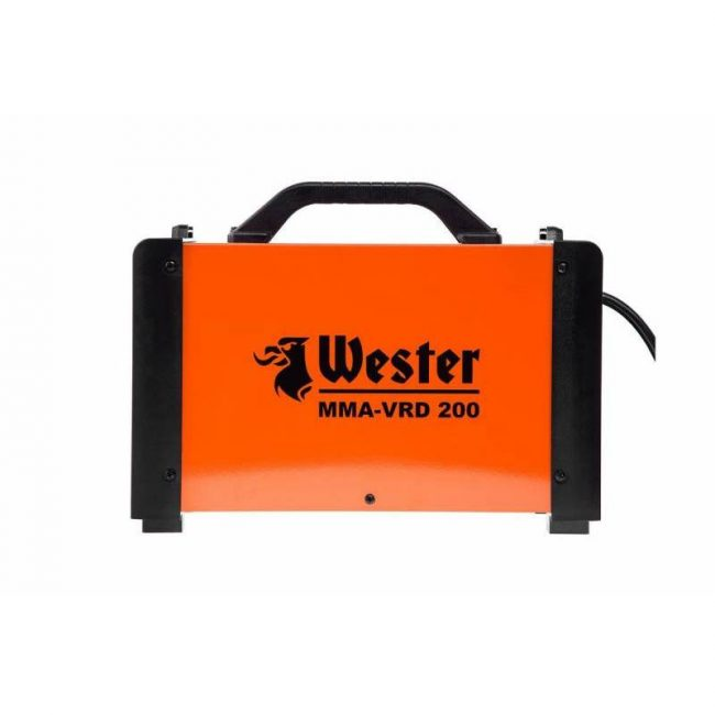 WESTER MMA-VRD 200