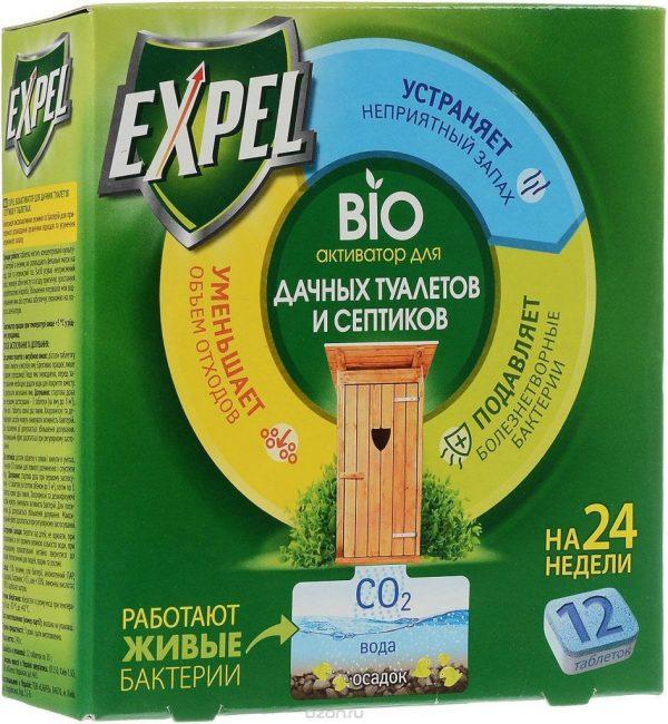 Биоактиватор Expel