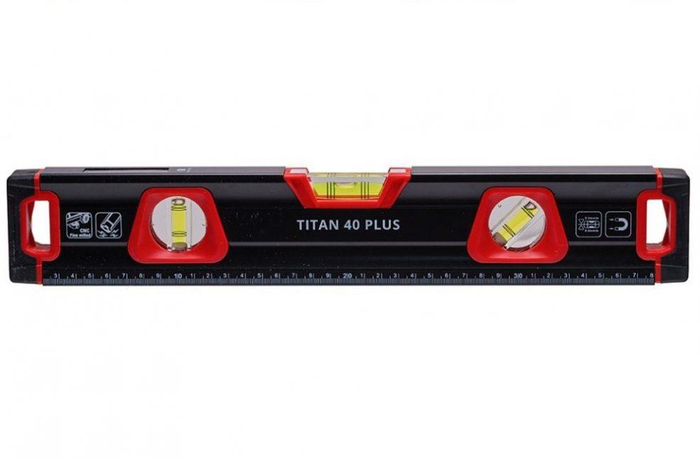 ADA Instruments Titan 40 PlusADA Instruments Titan 40 Plus