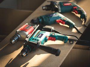 Дрель для дома | ТОП-12 Лучших ударных и без ударных моделей | Рейтинг +Отзывы