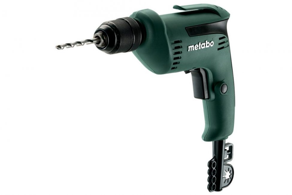 Metabo BE 10 SSBF