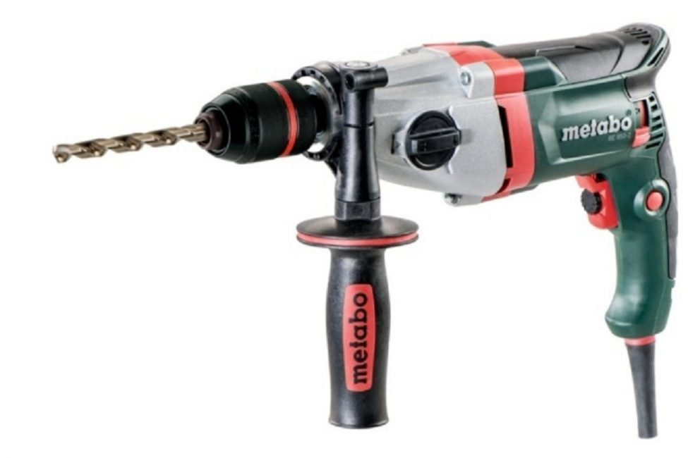 Metabo BE 850