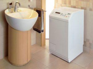 ТОП-10 Лучших стиральных машин с вертикальной загрузкой | Рейтинг +Отзывы