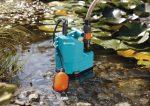 ТОП-10 Лучших дренажных насосов: выбираем помощников для перекачки чистой и грязной воды +Отзывы