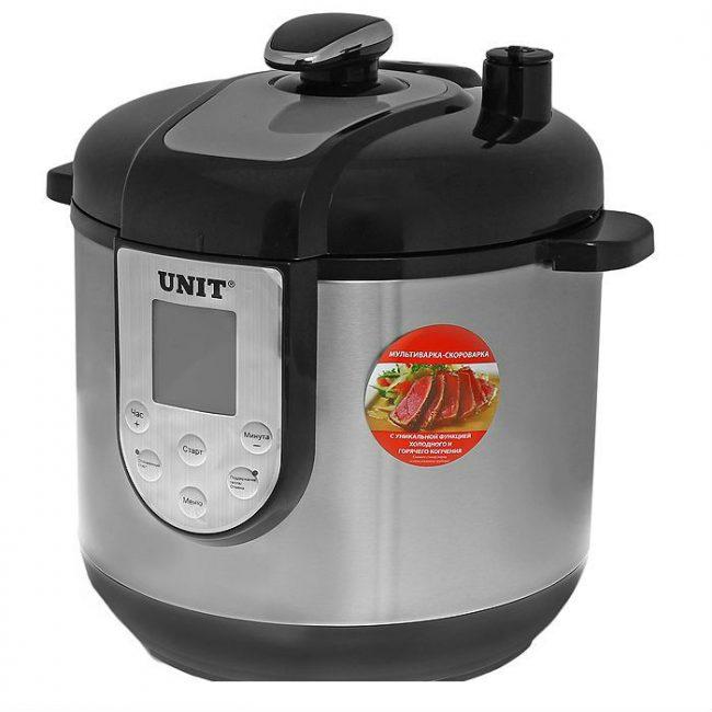 UNIT USP-1210S