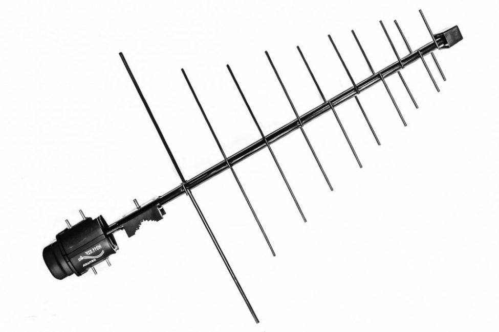 Пассивная антенна