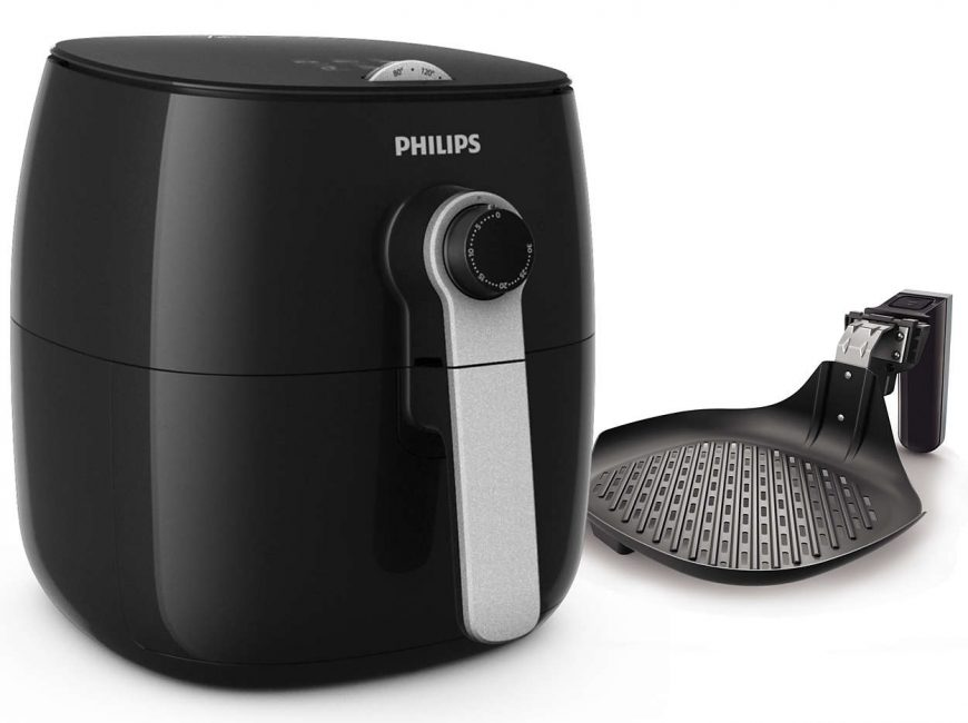 Philips HD9220 Viva Collection