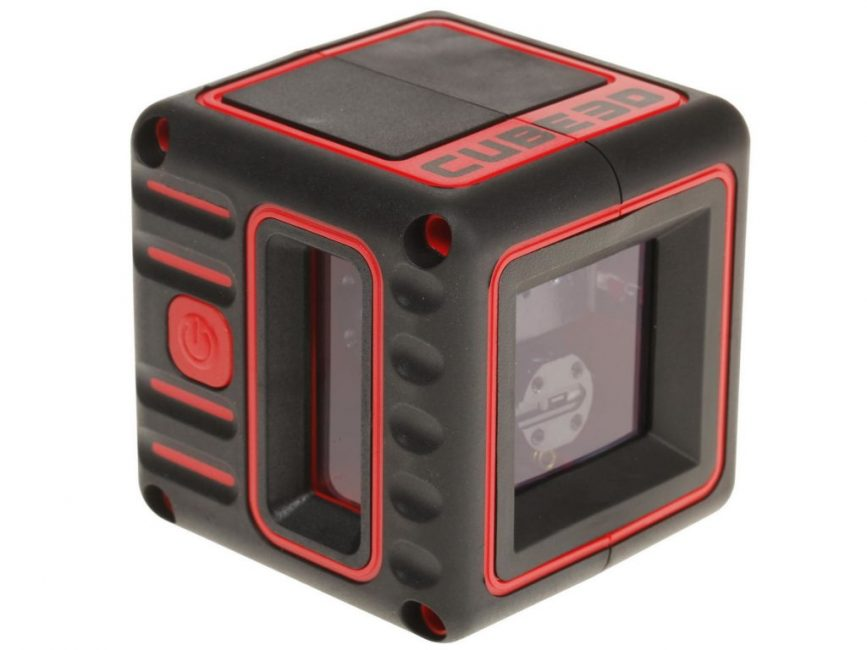 ADA instruments CUBE Home Edition